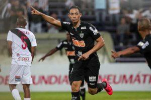 Ricardo Oliveira entra para o top 10 dos maiores artilheiros brasileiros na Libertadores