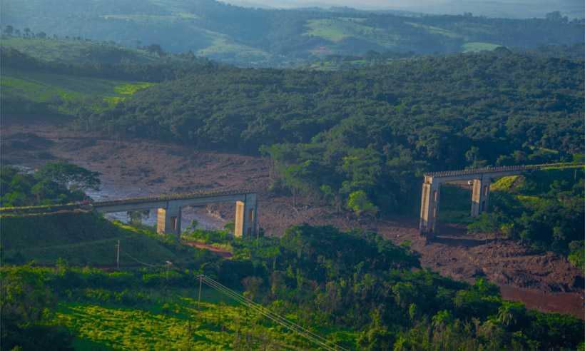 Licença de expansão das minas em Brumadinho teria ignorado alerta de riscos