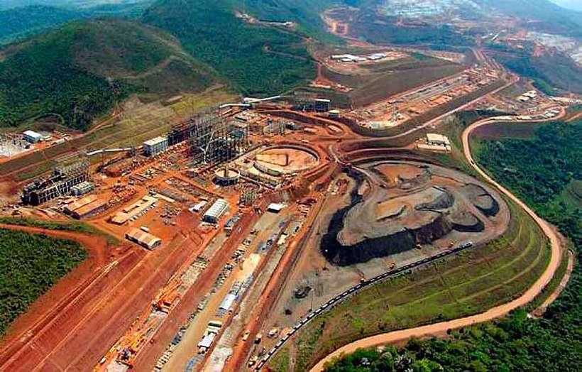 Paralisação de minas da Vale terá impacto de 1,8% no PIB