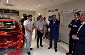 Fiat vai investir R$ 500 milhões em nova fábrica de motores em Betim