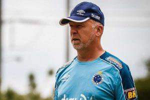 Sob pressão, Cruzeiro inicia intertemporada em preparação para jogos decisivos