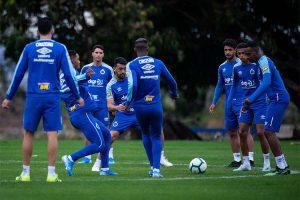 Por fim da má fase e sonho do sétimo título, Cruzeiro abre semifinal da Copa do Brasil contra o Internacional
