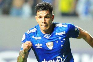 Associação de atletas processa Cruzeiro por falta de repasse de verbas de vendas de Romero, Murilo e mais três jogadores