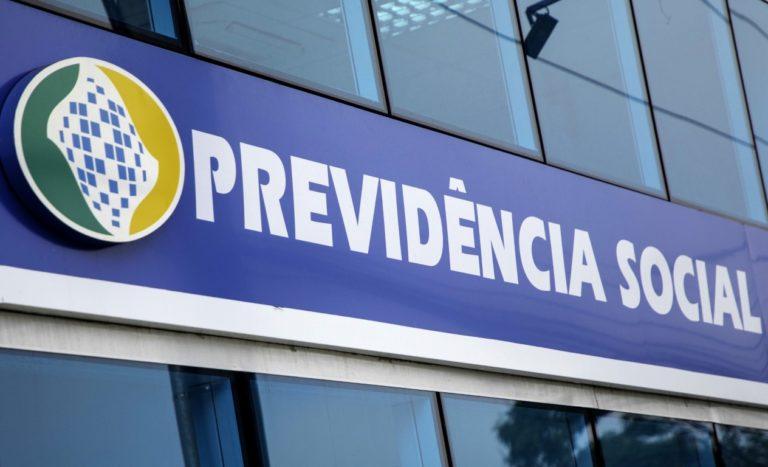 *ARQUIVO* SÃO PAULO, SP, 10.07.2019: Fachada de agência do INSS na zona sul de São Paulo. (Foto: Bruno Rocha/Fotoarena/Folhapress) ORG XMIT: 1760396