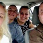 Família carbonizada no ABC: Filha e namorada confessam participação em roubo à casa