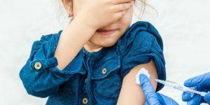 Campanha Nacional – Prefeitura inicia vacinação contra o sarampo nesta segunda