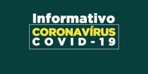 Novo coronavírus – Itabira confirma primeiro caso de Covid-19